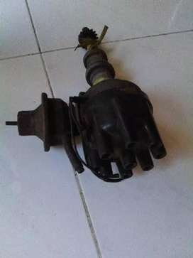 Distributor mallory 8 cilinder