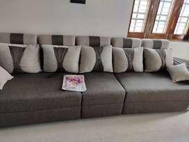 Sofa new type