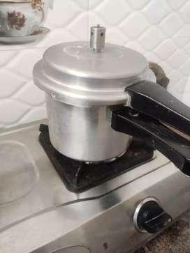 Cooker 3 liter