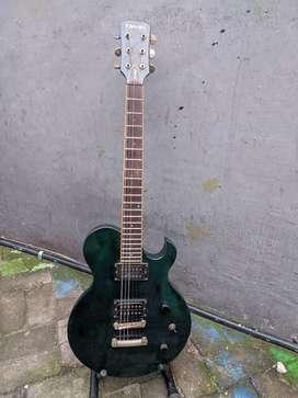 Gitar clevan original lembayung