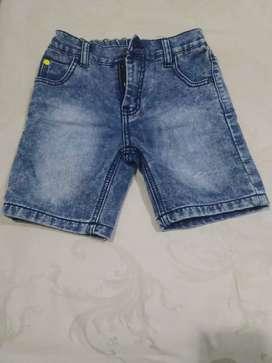 Preloved celana boys Next