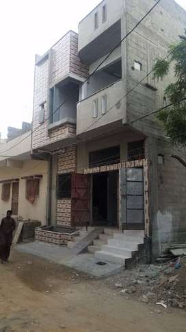 Furnished house Urgent sale in Cheap Prize