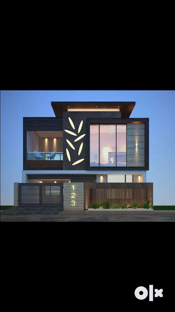 House for sale in New Urban Estate 0