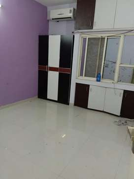 1-Bhk Semi Furnished Flat Available On Rent In New Palasiya