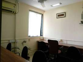 Well Furnished Office Available For Rent In Vashi Sector 30A