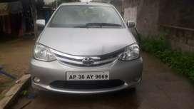 Toyota Etios 2013 Diesel Good Condition no expensive of money
