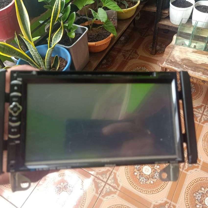 TV Mobil merk audiobank 0