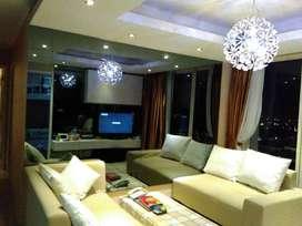 Disewakan  1 unit apartemen MOI ( Evian garden )