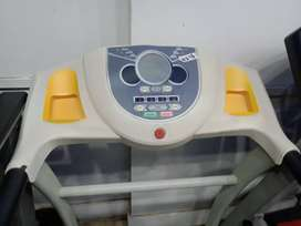 SlimeLine treadmill machine 100 Kg Supported