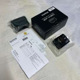 Fujifilm flash ef - x20 TTL baru harga 2nd