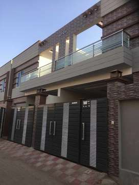 5 Marla Double Storey House For Sale in Gulgasht Multan