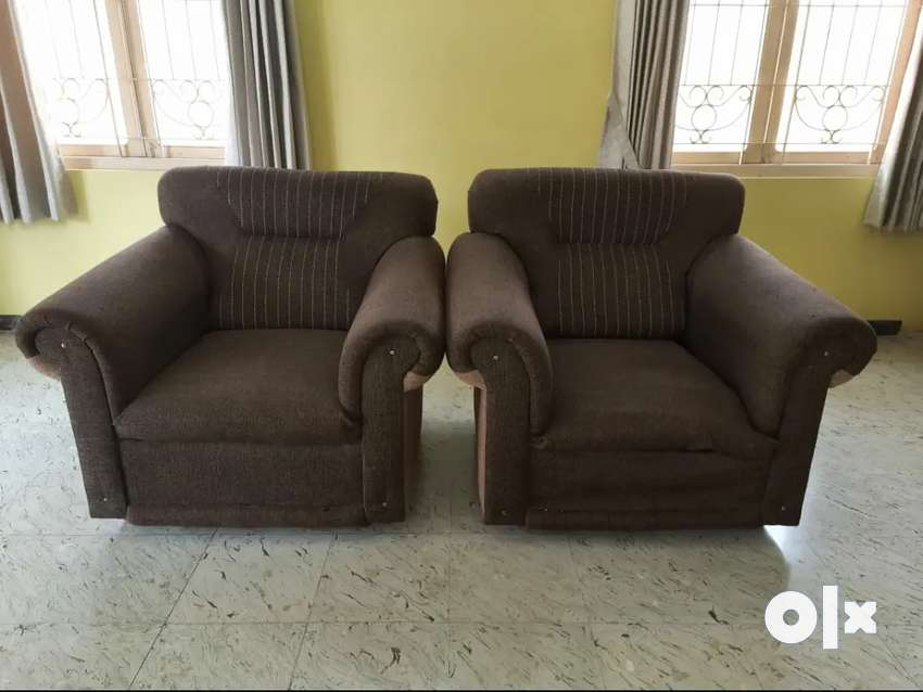 Sofa set 5 seater for sale 0
