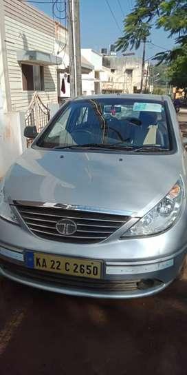 Tata Vista 2015 Diesel 48000 Km