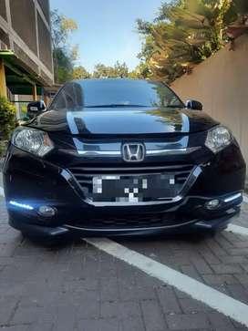 Honda Hr-v E At 2016