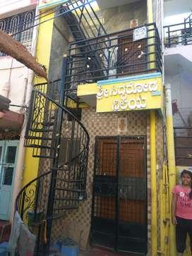 Lingeshwara house