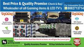 Ps4,Ps3,ps2,Xbox1x/s/360,Switch,Vr(BestPrice)All Gaming Item