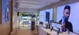 Anna Nagar showroom space rent ground floor 850sqft