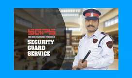 Security Guards and Supervisor