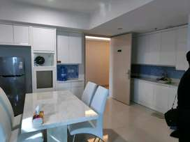 Dijualll Apartemen Lariz Mansion Pakuwon Mall 3BR full furnish!!