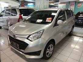 Daihatsu Sigra 2019 MPV Mobil Keluarga Istimewa Low KM Terawat