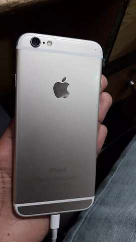 IPHONE 6 (PTA blocked)