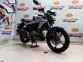 Yamaha V-Ixion R th 2017 pmk 2018 No Repaintt - Eny Motor