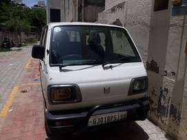 Maruti Suzuki Omni 1998 Petrol Good Condition