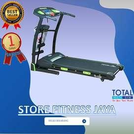 Treadmill elektrik TL 130 |  2Hp