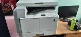 Canon 2002n Photocopy machine