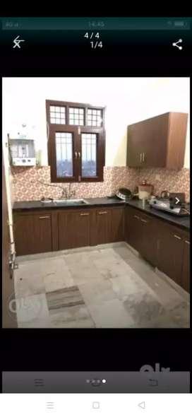2 bhk independent fully furnished flat for rent at mansarovar...