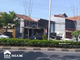 Gudang Jl Soekarno Hatta, Pedurungan, Semarang
