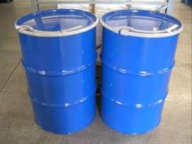 Drum Besi 200 Liter