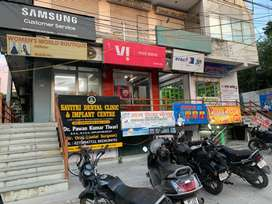 SHOP FOR RENT IN MEDICINE MARKET GOMTINAGAR