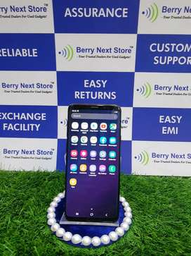 Samsung Galaxy S9 - 128GB  - Excellent condition with Bill.