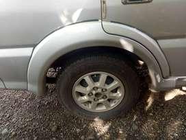 Di jual Mobil Kuda Diesel Gls Th. 2000