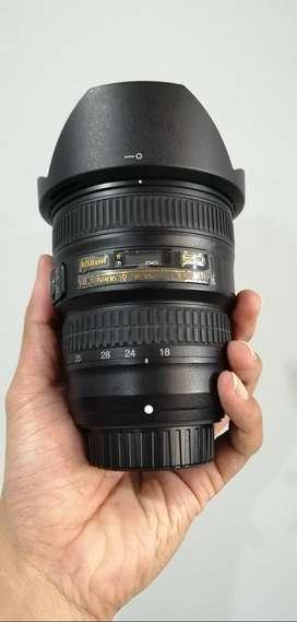 Nikon AF S 18-35mm F3.5-4.5G ED
