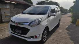 dp 15 jt sigra R dlx manual 2019 asbal low km tt calya