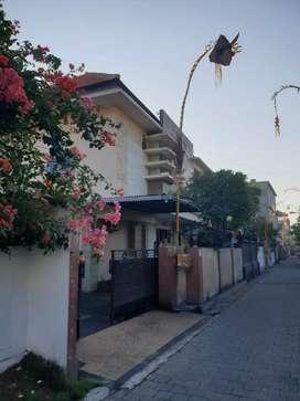 Rumah kost di Teuku Umar dkt simpang enam Denpasar kota