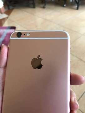Sell or exchange! iphone 6s plus