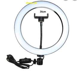7feet stand and ring light