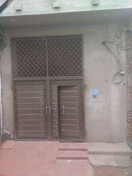 2.5 Marla Beautyfull Double Story House for sale Urgent