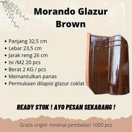 Morando Glazur brown