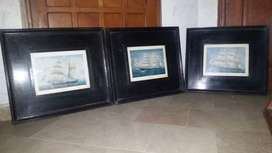 Home Decor Pictures in wooden frames best for Home | Office | Shops