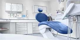 Asisten/Perawat Dokter Gigi