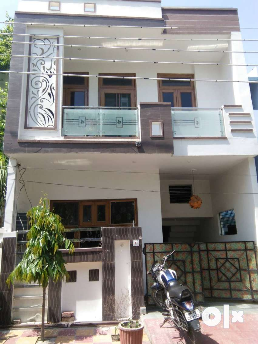 92 YARD DESIGNER AND PARK FAC ONLY 55 LAC (OPP - MEDICAL COLLEGE ) 0
