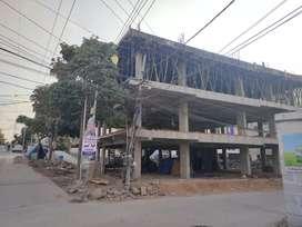 2 Bhk Flats for sale in Manikonda near Jewel crown Apartment