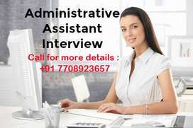 Office Assistant Admin