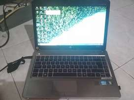 Laptop HP Probook 4431s