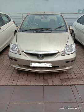 Honda City S, 2005, Petrol