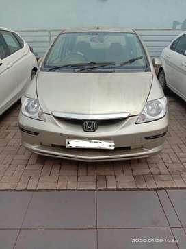 Honda City S, 2005, Petrol